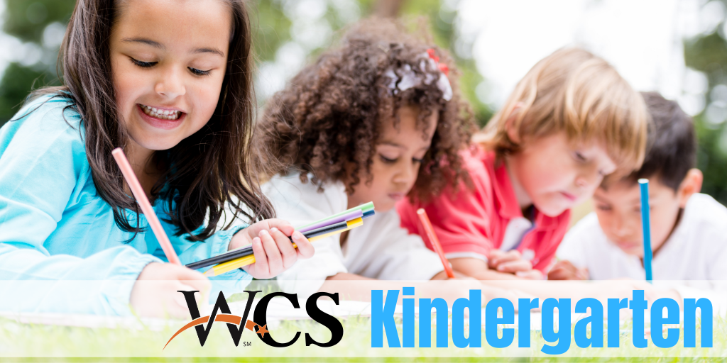 link to kindergarten registration info page