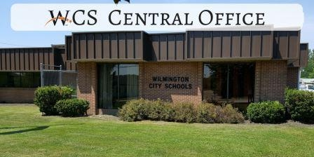 Wilmington City Schools Central Office