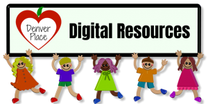 link to google doc Denver Digital Resources