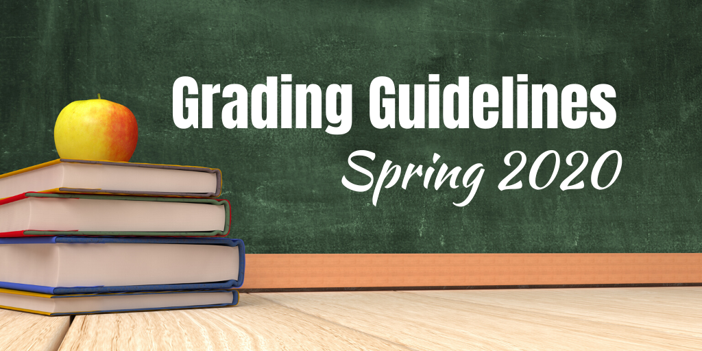 link to grading guidelines document