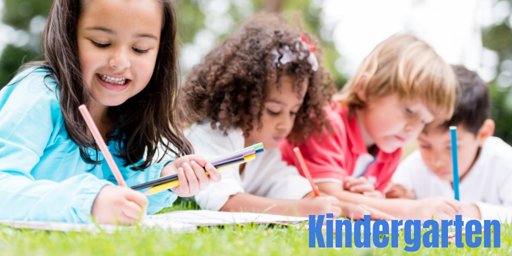 Link to kindergarten registration information page