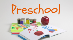 link to preschool page