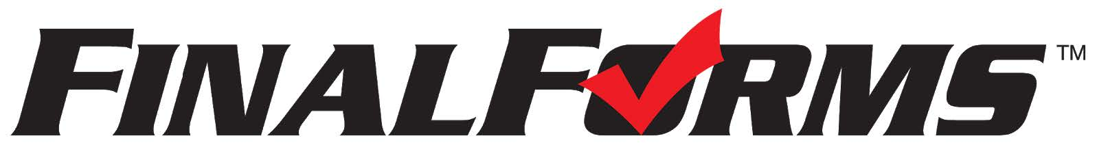 finalforms logo link to page