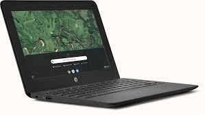 Chromebook HP G6 EE